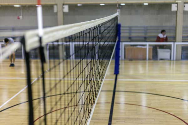 Volleyball Workouts and Drills You Can Do at Home